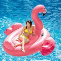 Boia Ilha Flamingo 56288 Intex