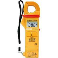 Alicate Amperímetro Corrente Ac 20 A 400A Tensão 500V Abertura Da Garra 28Mm Instrutemp Itva-1010