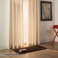 Cortina Nova York- Off White- 180X280Cm- 180 Fiosantista