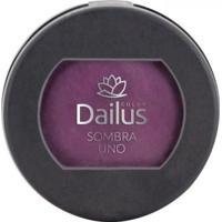 Sombra Uno Dailus Color - Unissex-Incolor
