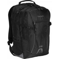 "Mochila Sport Backpack P/ Notebook 16"" Tsb712 Preto Targus"