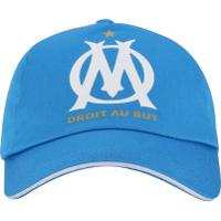 Boné Aba Curva Olympique De Marseille Treino 18 19 Puma - Snapback - Adulto  - 59704d051ee68