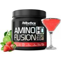 Aminoácidos Amino Hd Fusion 450G - Atlhetica Nutrition - Unissex
