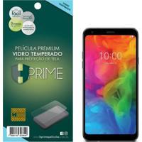 Pelicula Premium Hprime Lg Q7 / Q7 Plus- Vidro Temperado