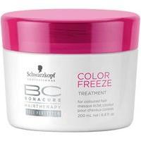 Máscara De Tratamento Bonacure Color Freeze 200Ml