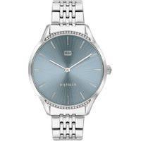 Relógio Tommy Hilfiger Feminino Aço - 1782210