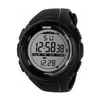 Relógio Skmei Led 1025 - Preto