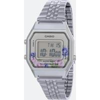 Relógio Feminino Casio La680Wga 4Cdf Br Digital