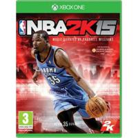 Game Xbox One Nba 2K15 - Unissex