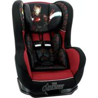 Cadeira Para Auto - De 0 A 25 Kg - Primo - Disney - Marvel - Iron Man - Team Tex