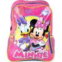 df7ff4f2d Mochila Infantil Escolar Sestini Minnie - Feminino