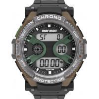 Relógio Mormaii Wave 8590Ab/8V
