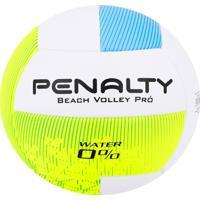 a9a8fbcf7d Netshoes  Bola Penalty Vôlei De Areia Beach Pro - Unissex