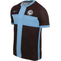 Camisa Nike Corinthians Iii 2020/21 Jogador Masculino