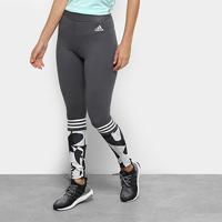 Legging Adidas Sid Tight Aop Feminina - Feminino