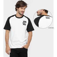 Camiseta Corinthian-Casuals Retrô 1882 Masculina - Masculino