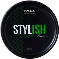 Do.Ha Stylish Hair - Pomada Finalizadora 60Ml - Unissex-Incolor