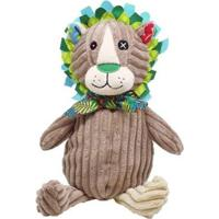 Pelúcia Simply Jelákros O Leão Deglingos Masculina - Masculino-Cinza