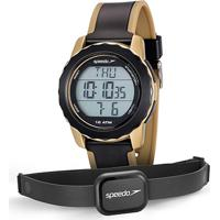 Monitor Cardíaco Speedo 80622G0Evnp2 - Unissex