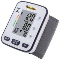 Aparelho Medidor De Pressão Arterial Digital De Pulso G-Tech Bsp21