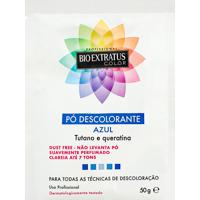 Descolorante Bio Extratus Color Tutano E Queratina 50G