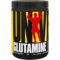 Glutamine Pure 120 G - Universal - Feminino