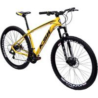 Bicicleta 29 Ksw Xlt Câmbios Shimano 21 Velocidades - Unissex