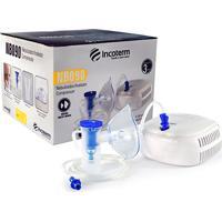 Inalador Nebulizador Incoterm Com Compressor Nb090