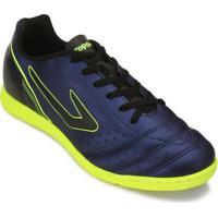 5f6d8c709e6 Tenis Topper Futsal Dominator - MuccaShop
