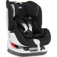 Cadeira Auto Seat Up 012 Preta O A 25 Kg