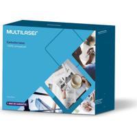 Cartucho Toner Compatível C/ Hp Mod. 285A Print Plus Multilaser - Ct012 - Padrão