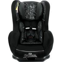Cadeira Para Auto 0 A 25 Kg Marvel Primo Homem Aranha Avengers