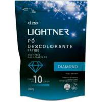 Pó Descolorante Rápido Lightner Diamond 300G Cless