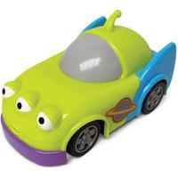 Carrinho Roda Livre Alien Toy Story - Toyng