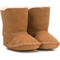 Ugg Australia Kids Classic Mini Boots - Marrom