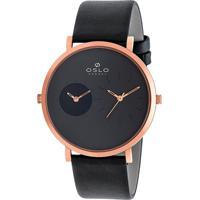 Relógio Technos Feminino Rose Fashion Trend - 2033Cr/4B