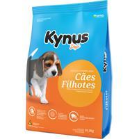 Ração Para Cães Kynus Filhotes 10,1Kg