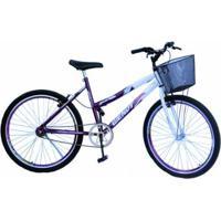 Bicicleta Aro 26 Wendy Smarcha Com Aero - Unissex