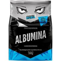 Albumina Proteina 500G Netto Alimentos - Feminino