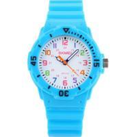 Relógio Skmei Analógico 1043 Azul