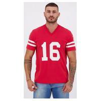 Camisa Nfl San Francisco 49Ers Retrô