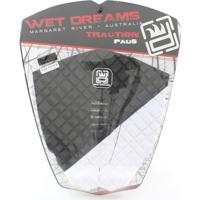 Deck Grip Thermo-Fresado Surf Attack - Wet Dreams