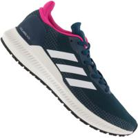 Tênis Adidas Solar Blaze - Feminino - Petroleo