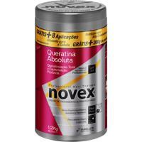 Creme De Hidratação E Tratamento Novex Queratina Absoluta 1K