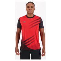 Camisa Kappa Shore Vermelha