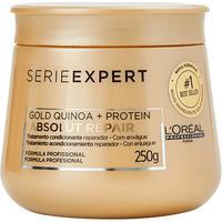 Mascara Loreal Profissional Absolut Repair Gold Quinoa 250G