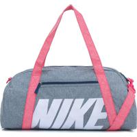 Bolsa Nike W Gym Club Cinza