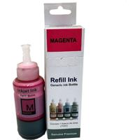 Tinta Para Impressora Epson Bulk Ink L200 | L355 Magenta 70Ml Premium