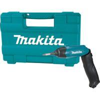 Parafusadeira Dobrável A Bateria 3,6V Bivolt Com Acessórios - Df001Dwp - Makita - Makita