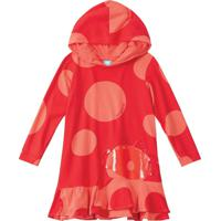Vestido Lilica Ripilica Vermelho - 020001I Vermelho